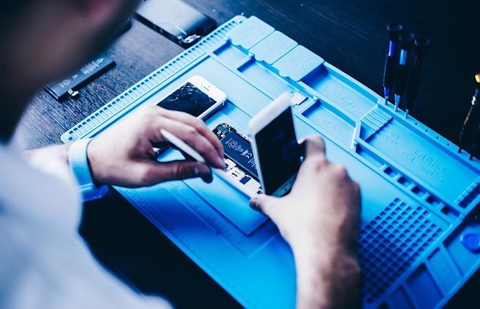 Apple reparará iPhones que tengan baterías de terceros