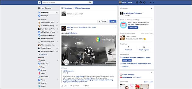 Cómo funciona el algoritmo de clasificación de noticias de Facebook