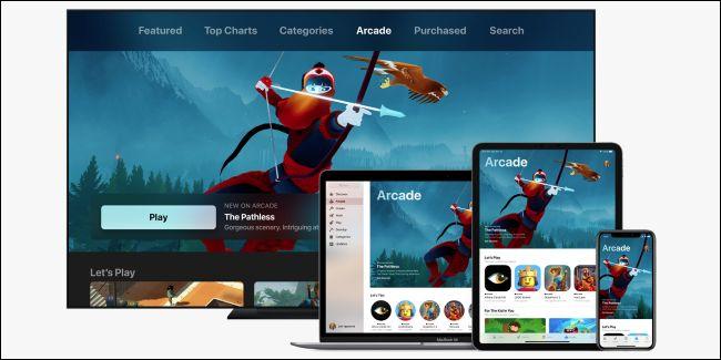 Apple anunció el sistema operativo iPadOS en WWDC 2019.