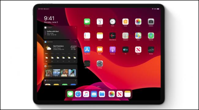 iPadOS casi hará de su iPad una computadora real